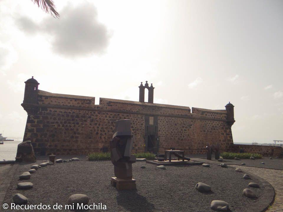 3 días en Lanzarote