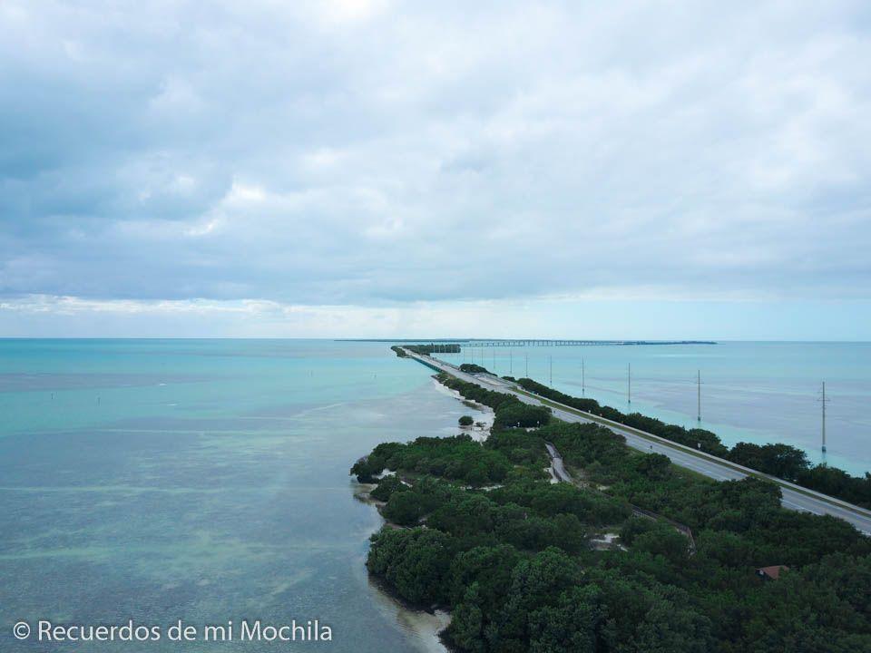 Ruta de 2 días por los Cayos de Florida: de Miami a Cayo Hueso