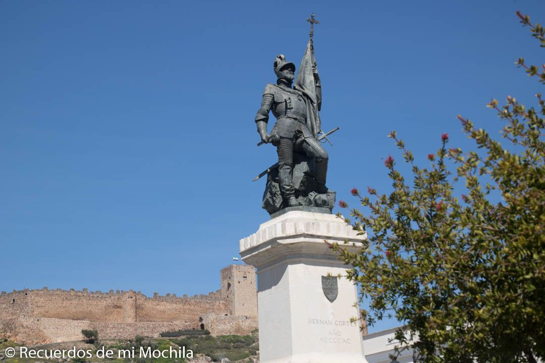 Qué ver en Medellín Badajoz