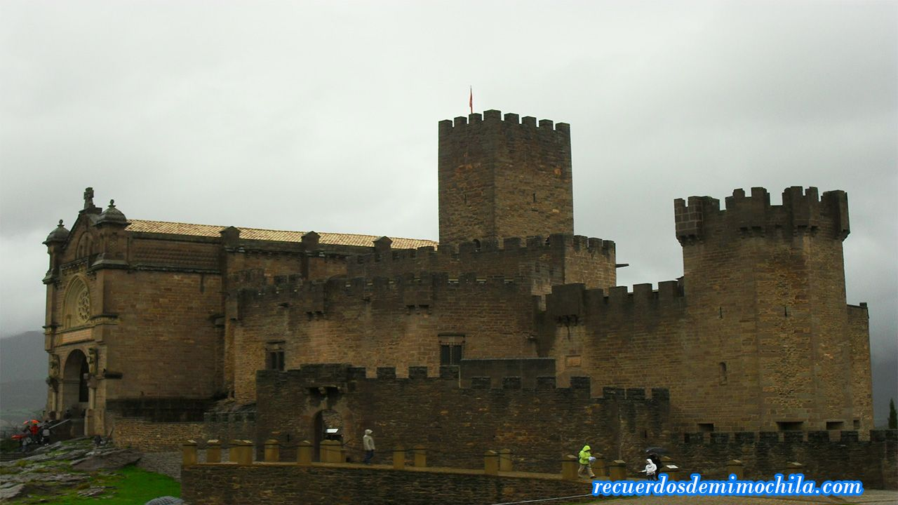 Qué ver en Navarra en 4 días