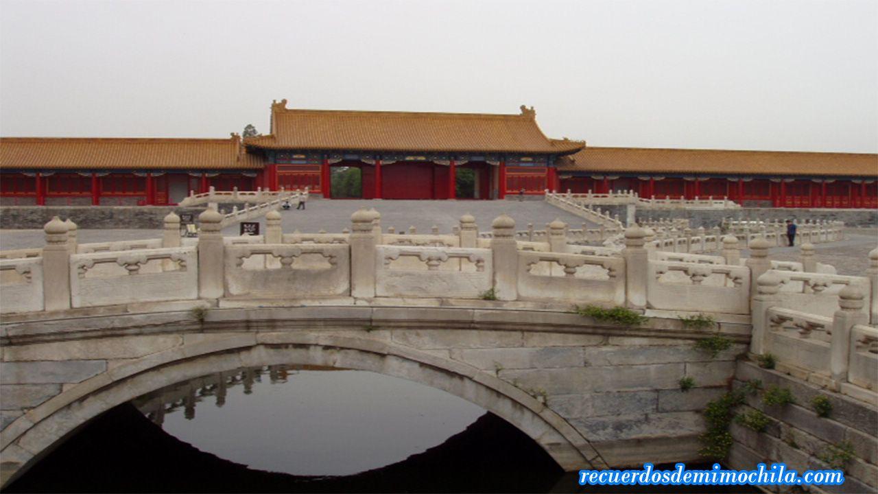 Qué ver en China en 1 semana