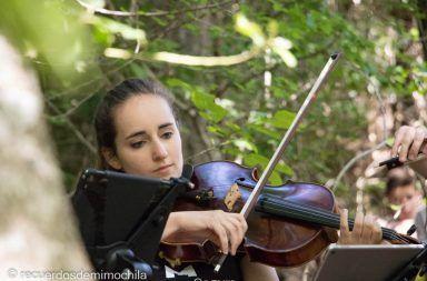Festival de Música en Segura de la Sierra