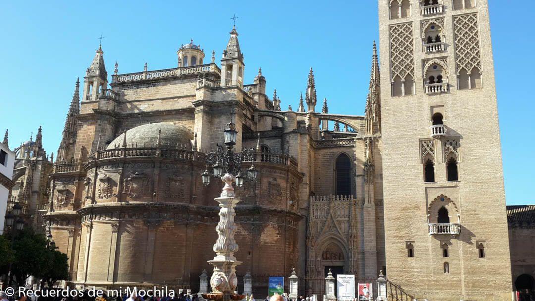 Qué ver y hacer en Sevilla en 3 días