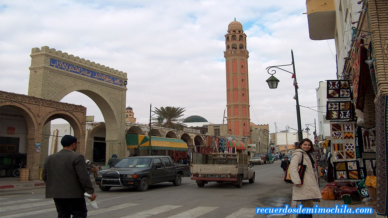 Qué ver y hacer en Túnez en una semana