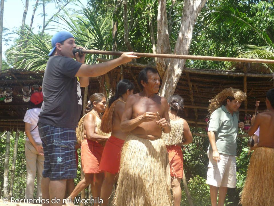 Qué ver en el Amazonas en 3 días