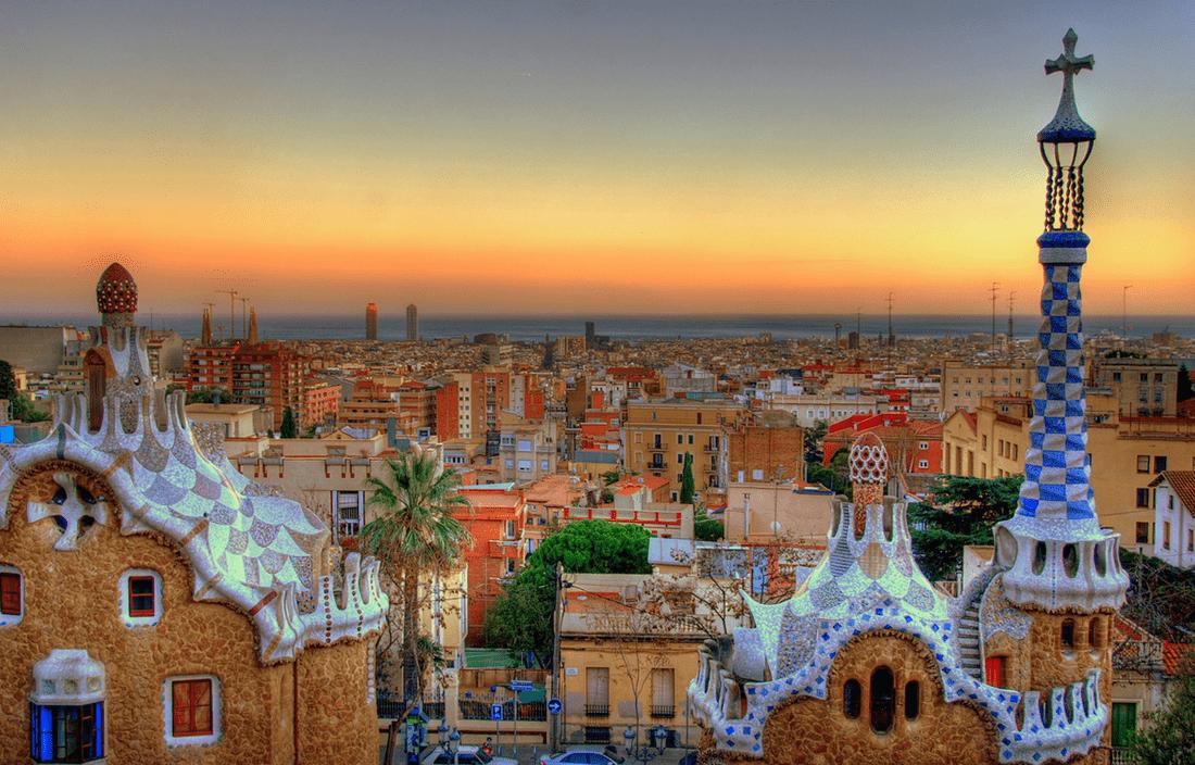 Datos prácticos para vivir en Barcelona