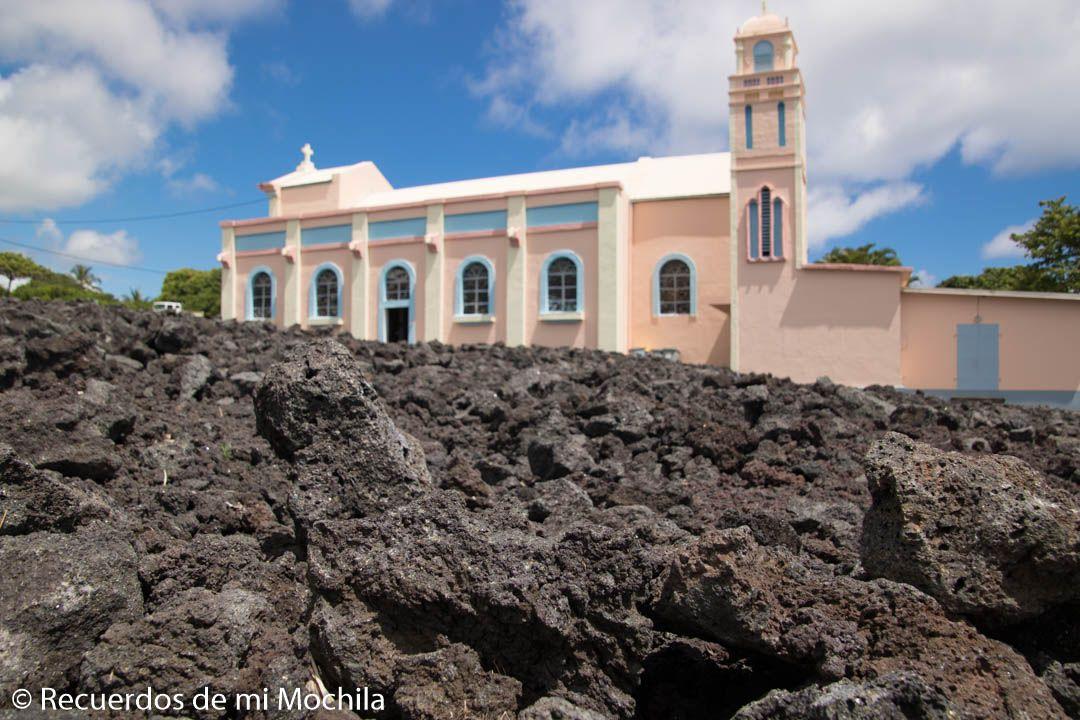 Qué ver y hacer en isla reunión