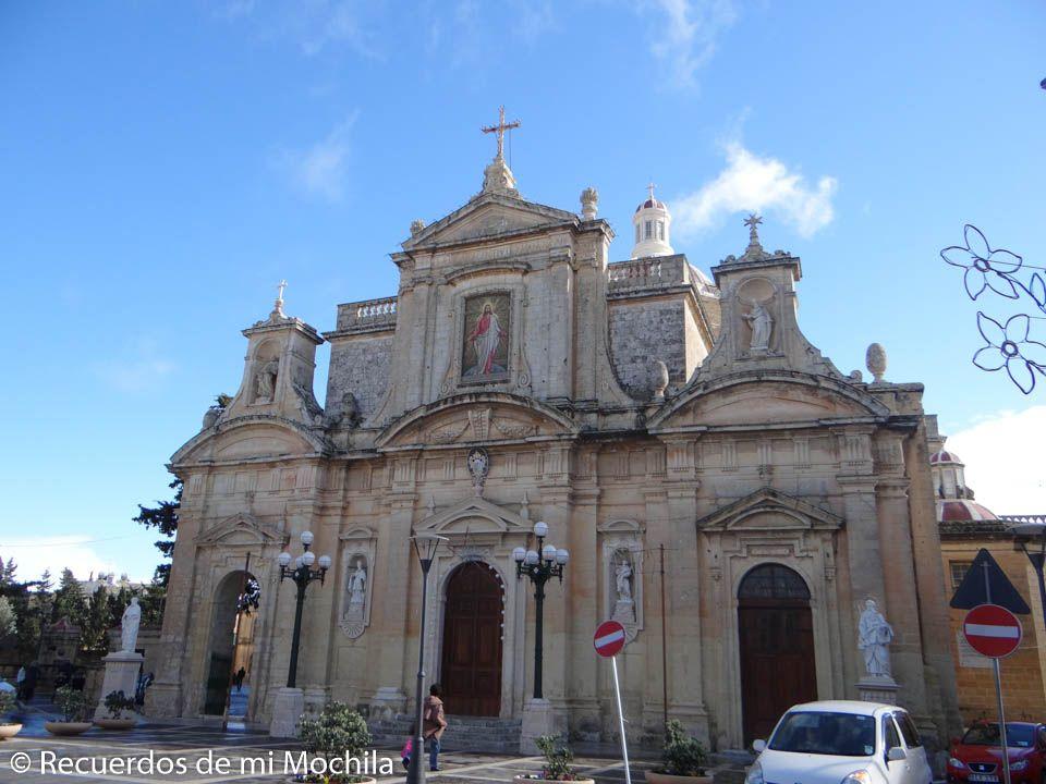 Juego de Tronos en Malta