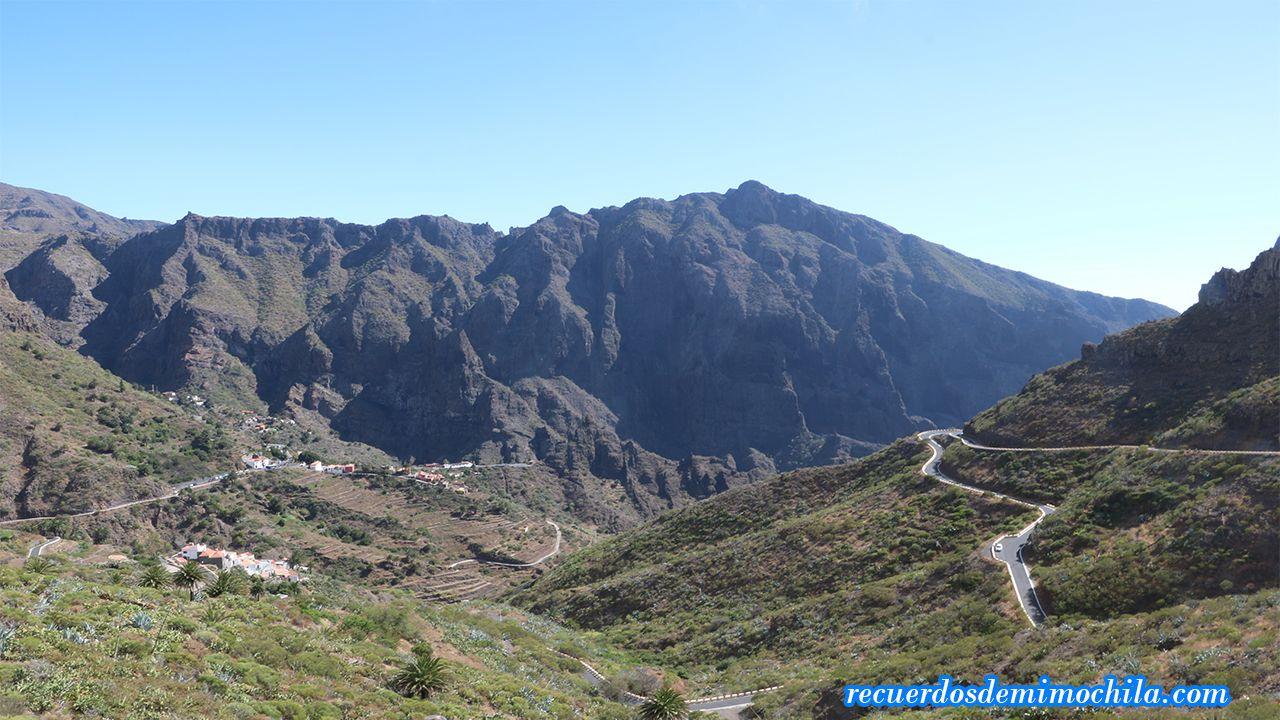 Qué ver en el norte de Tenerife en un día