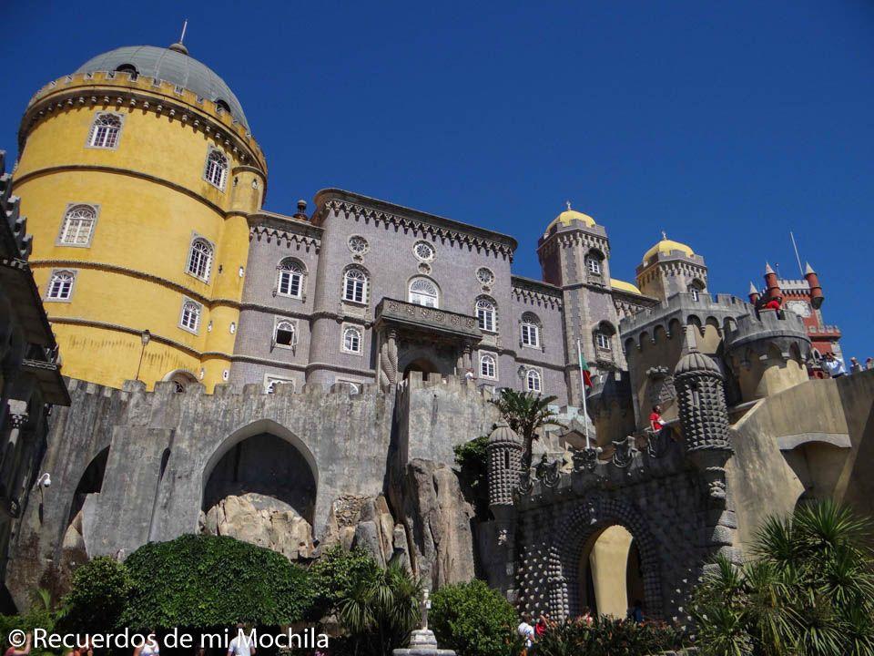 Qué ver en Sintra en un día