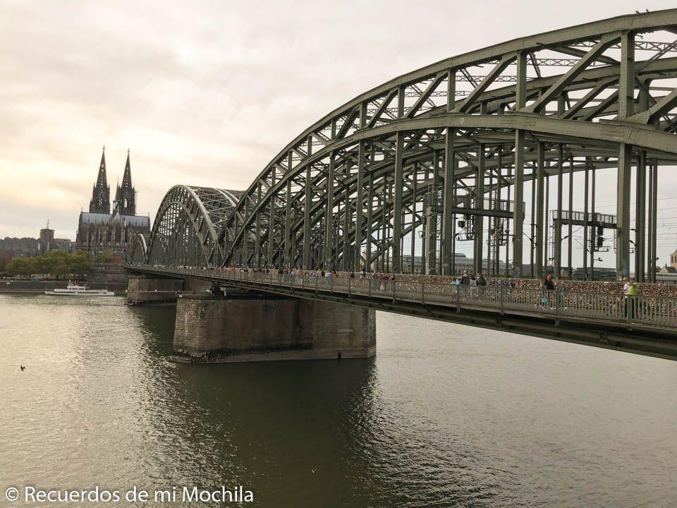 Qué ver en Colonia en dos días