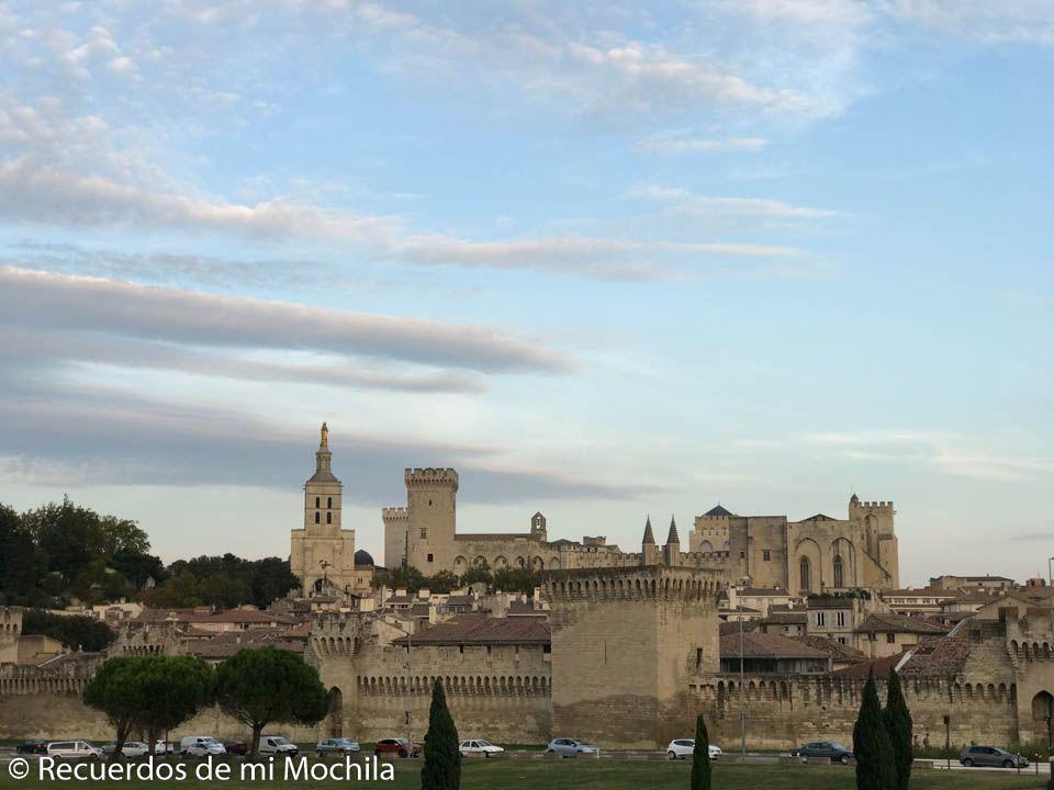 qué ver en el sur de Francia en una semana