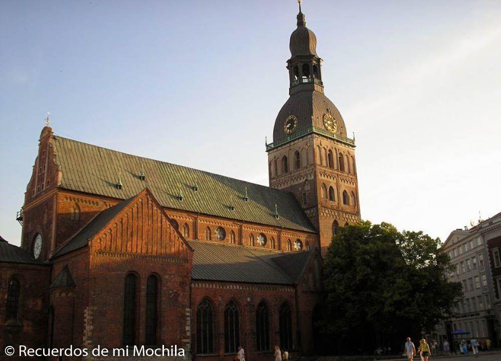 Qué ver y hacer en Riga en un día