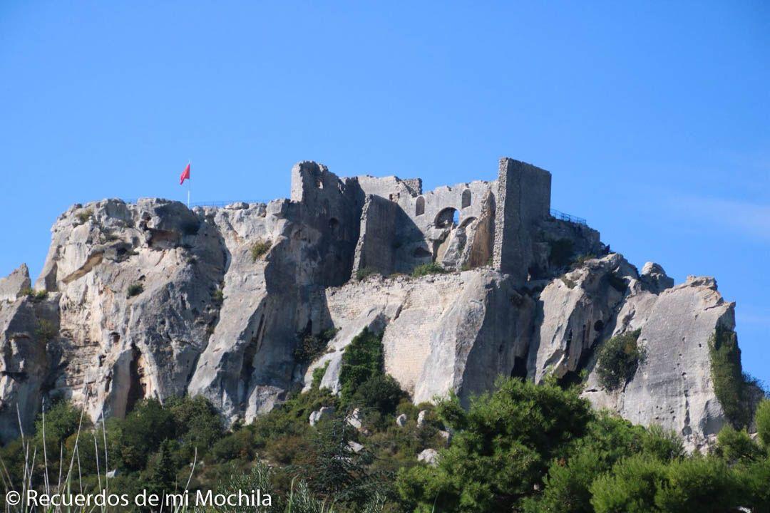 16 pueblos bonitos del Sur de Francia