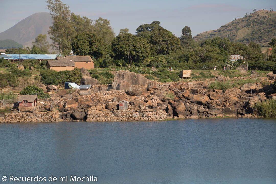 lago Itasy