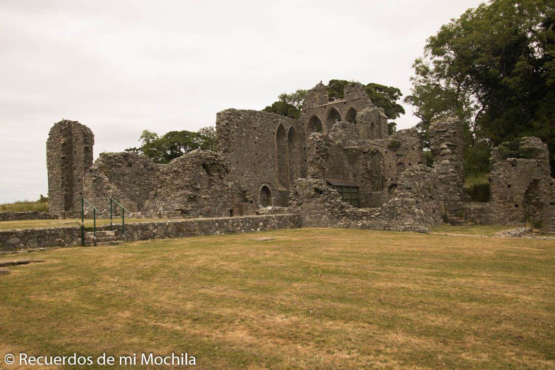 Juego de Tronos en Irlanda del Norte