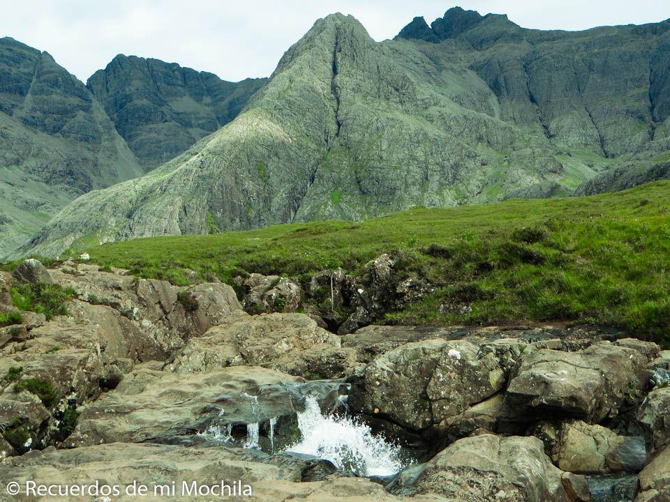 Isla de Skye en un día