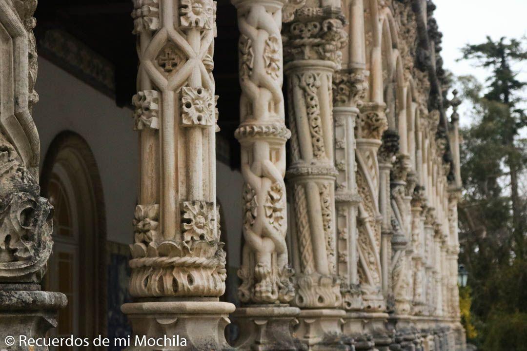palacio de Busaco