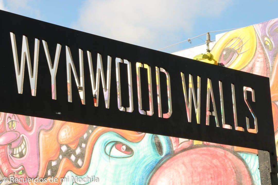 qué ver en Wynwood