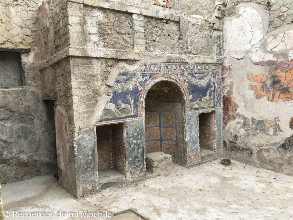 Qué ver en Herculano