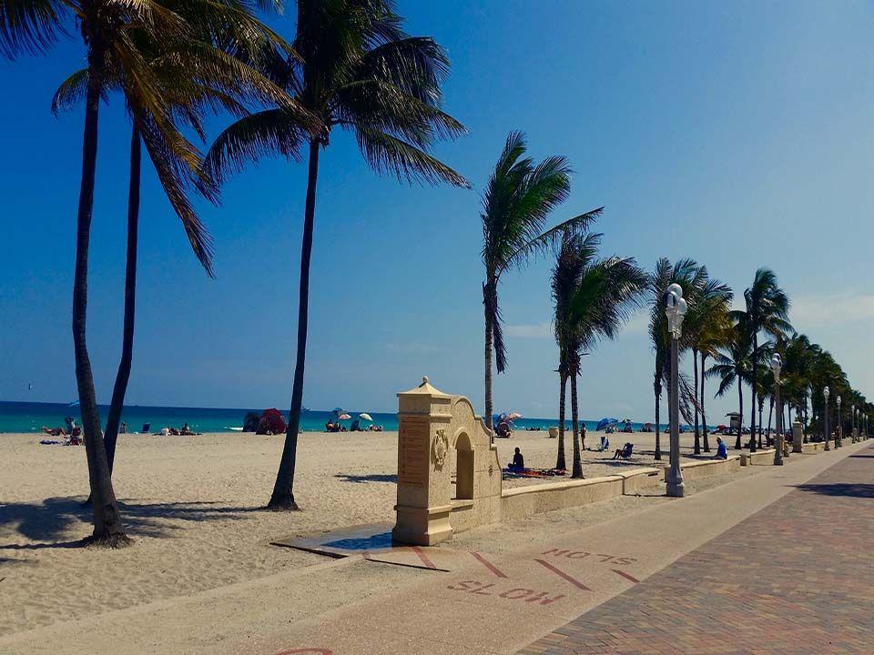 Disfruta de todo el encanto de Florida desde Fort Lauderdale