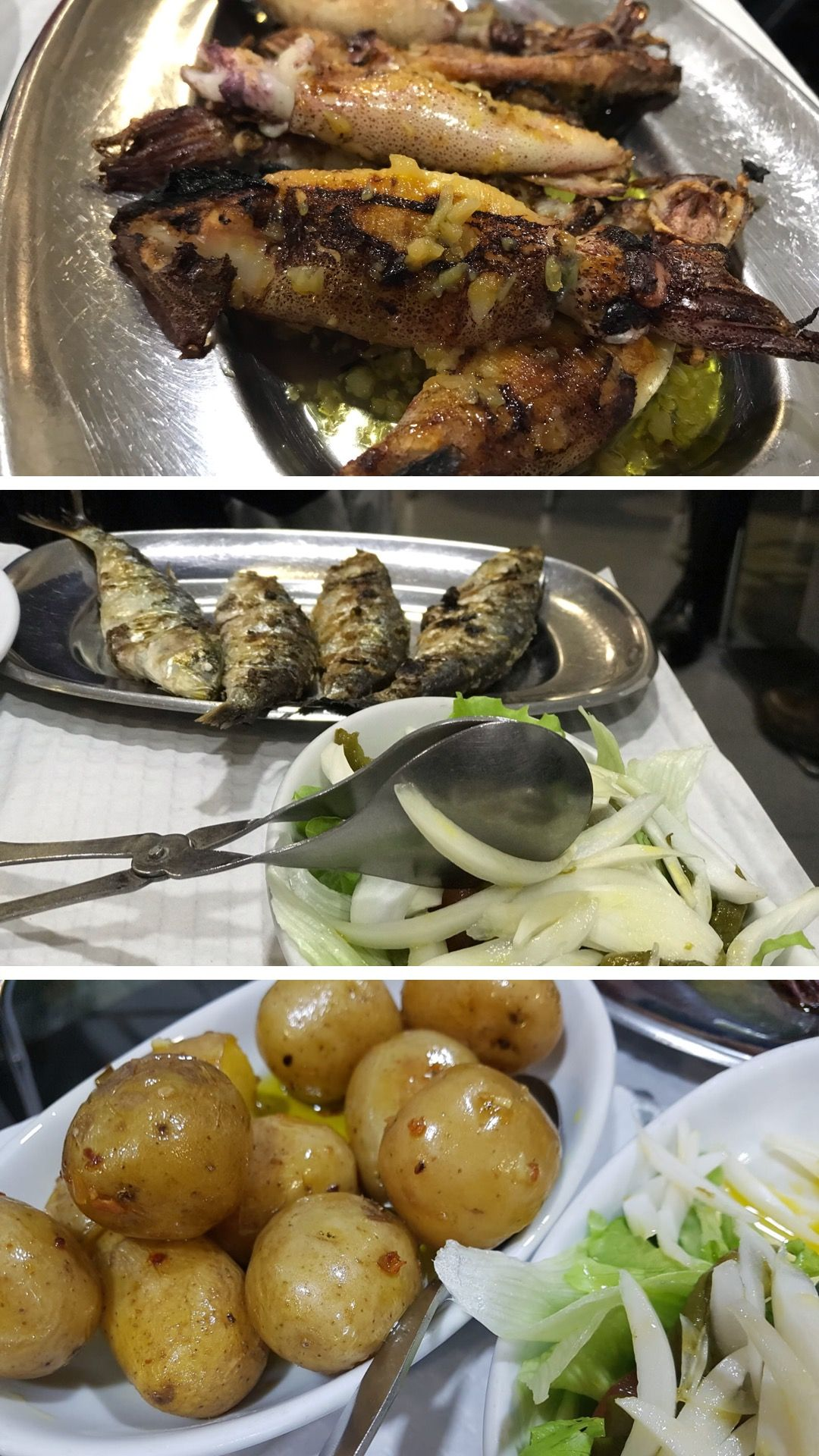 Qué comer en Oporto