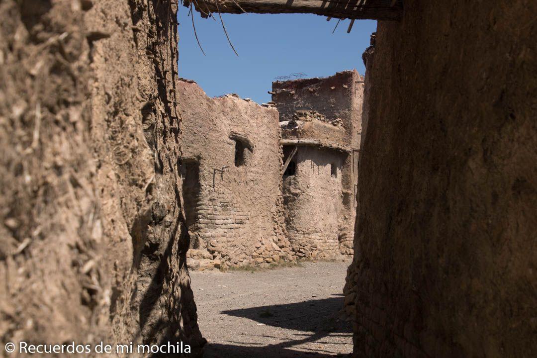 Juego de Tronos en Almería