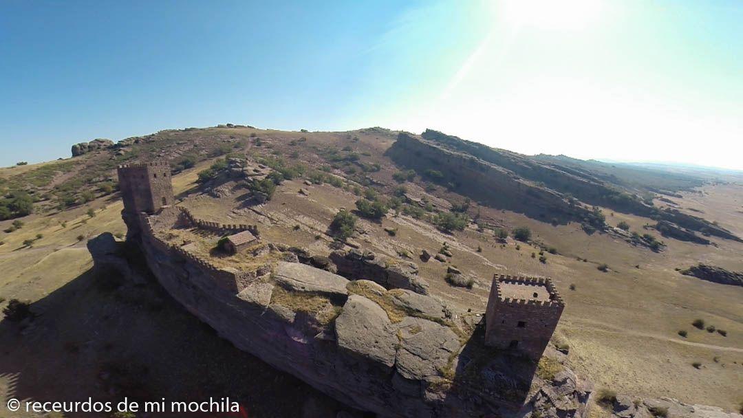 Juego de Tronos en el Castillo de Zafra