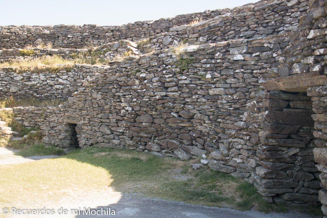 Grianán de Aileach