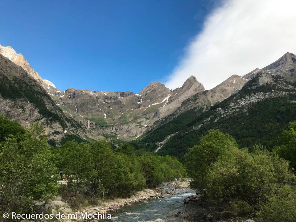 Ruta de 10 días por la provincia de Huesca