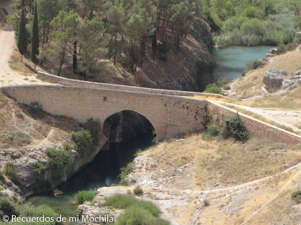 Puente de Chinchilla o del Picazo