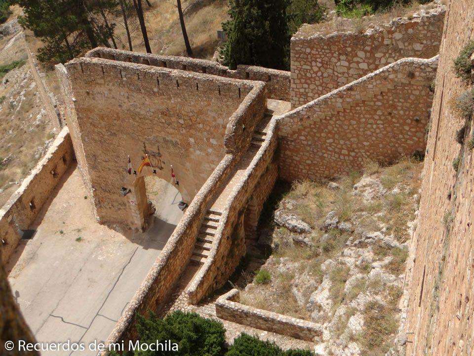 Puerta del Bodegón