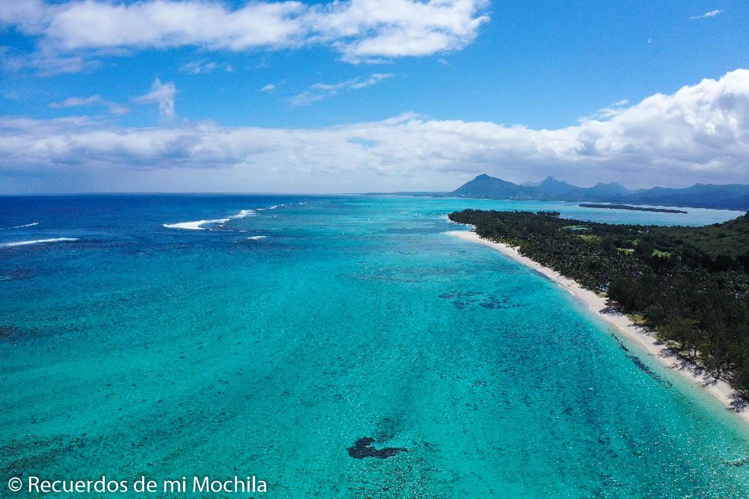 Guía para viajar a Isla Mauricio