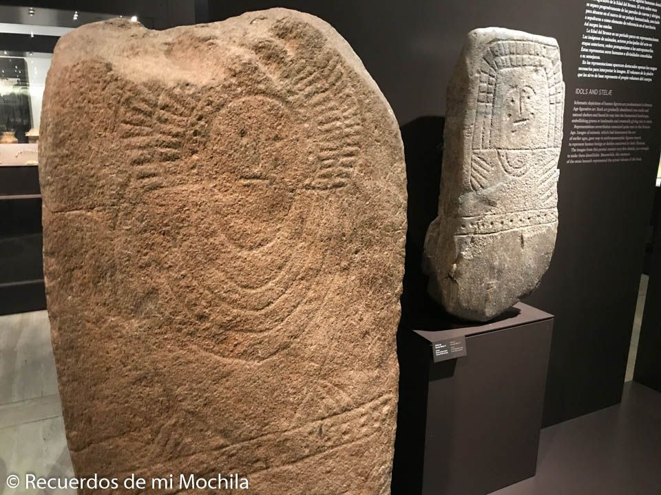 Visita al Museo Arqueológico de Madrid