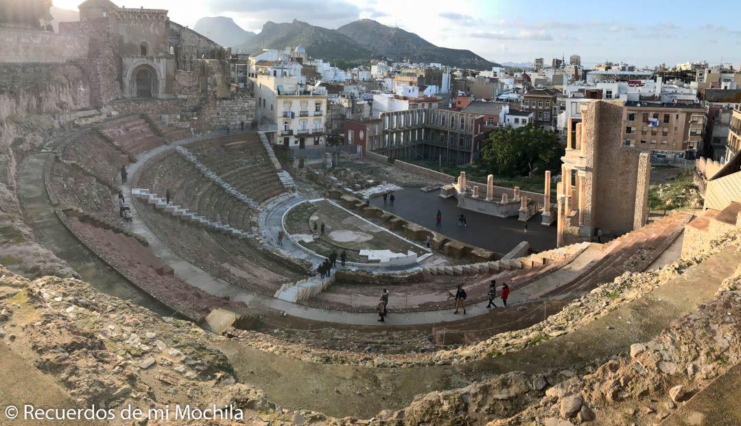 Qué ver y hacer en Cartagena en dos días