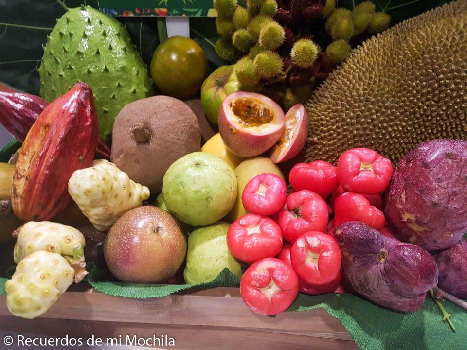 Gastronomía de Tenerife. Madrid Fusión 2020