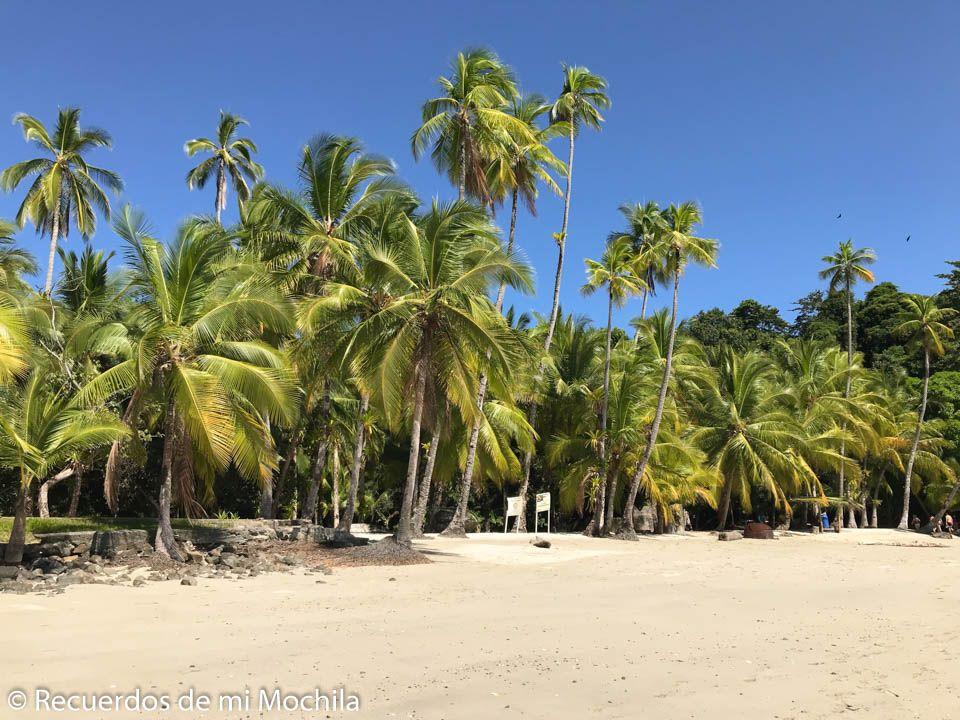 Isla Ranchería o Coibita