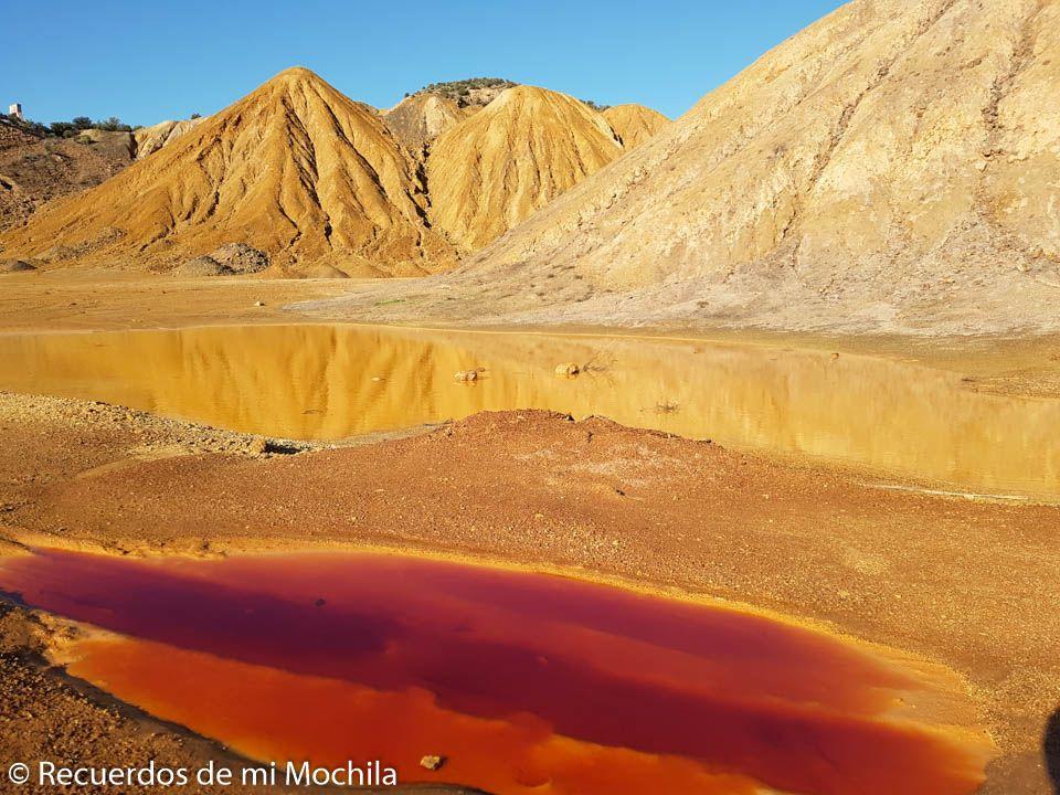Qué ver en el Puerto de Mazarrón