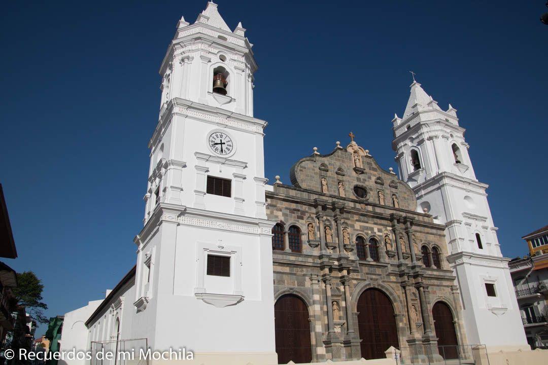 Qué ver en el Casco antiguo de Panamá