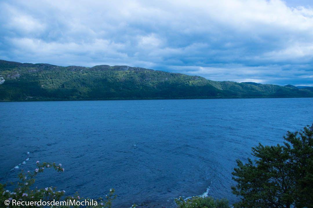 Lago Ness