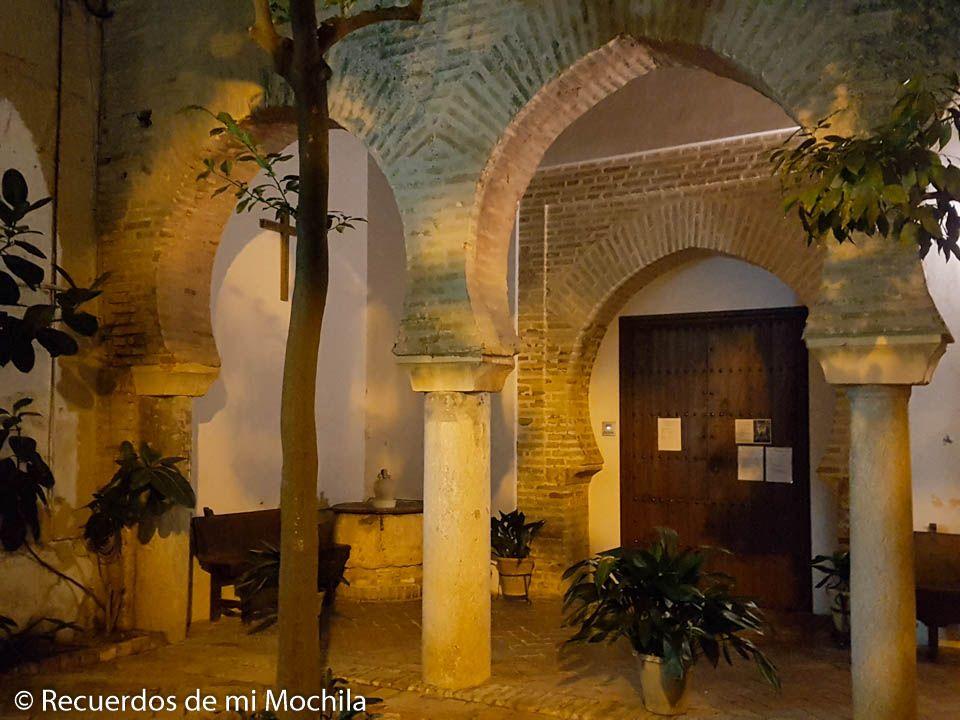 Iglesia Prioral de Santa María de la Asunción
