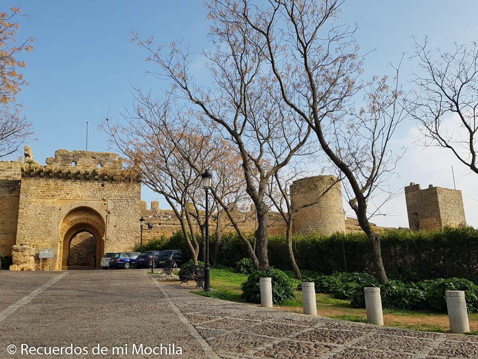 Alcázar del Rey Don Pedro I