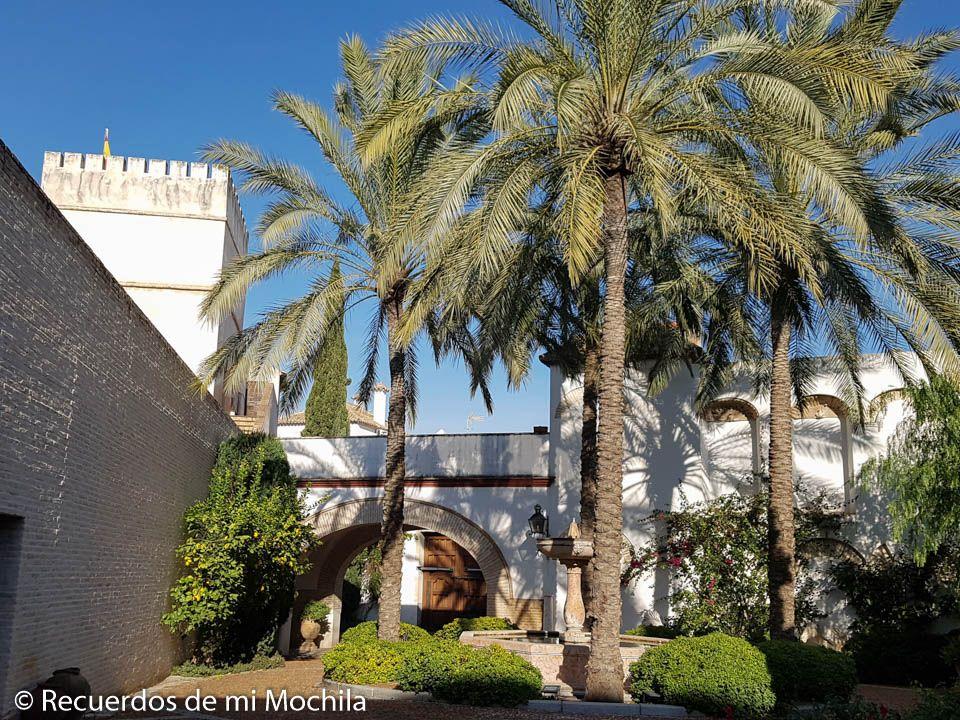 Casa-Palacio de Cárdenas y Prado Castellano Écija