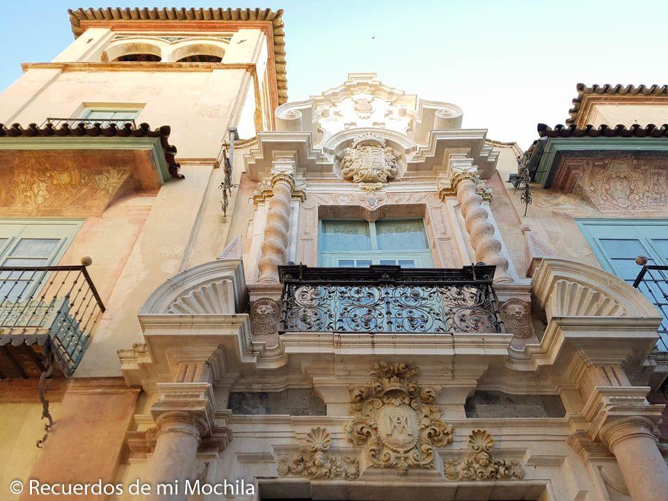 Palacio de Peñaflor Écija