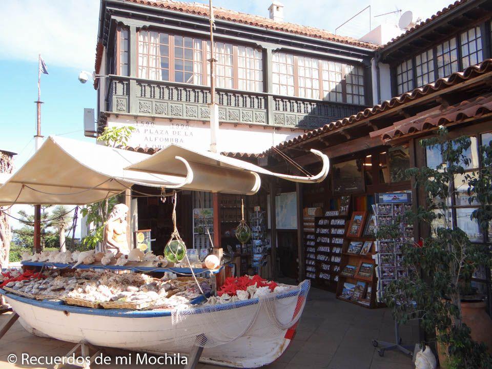 Casa Molina La Orotava