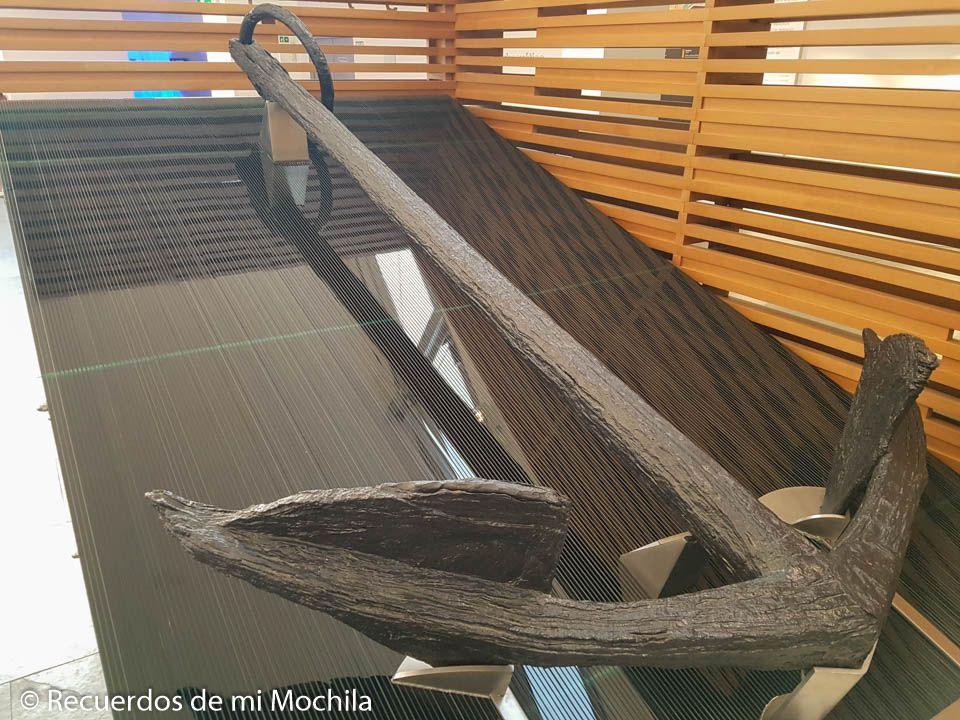 museo ARQUA de Cartagena