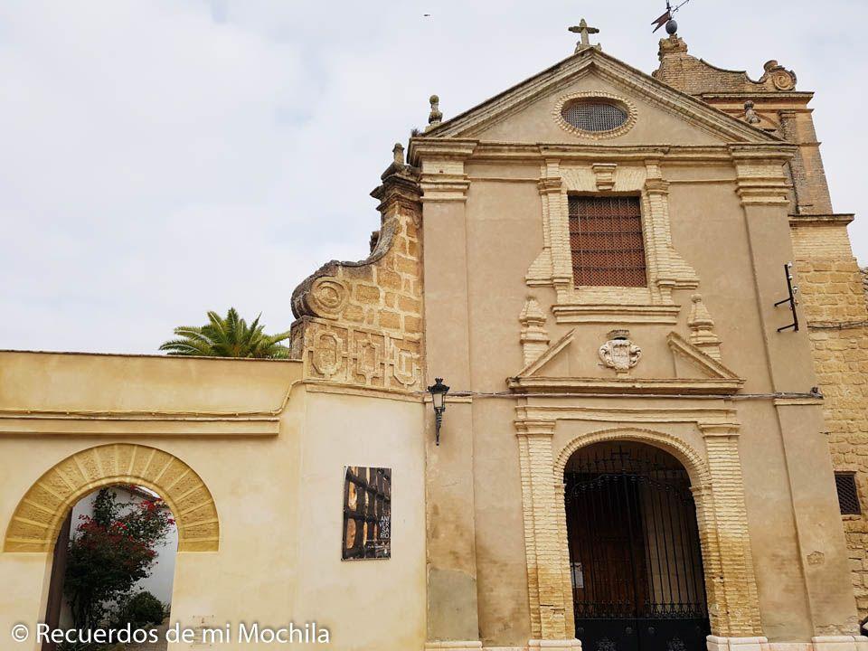 Monasterio de la Encarnación Osuna