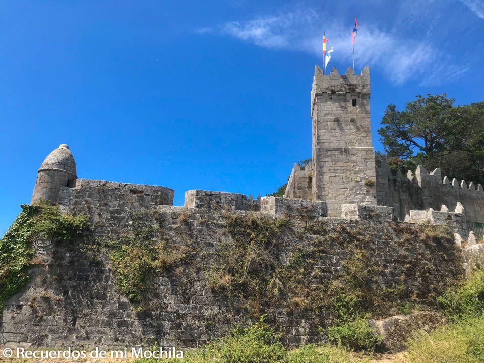 Pueblos con encanto en la provincia de Pontevedra