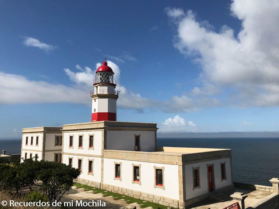 Faro de Silleiro