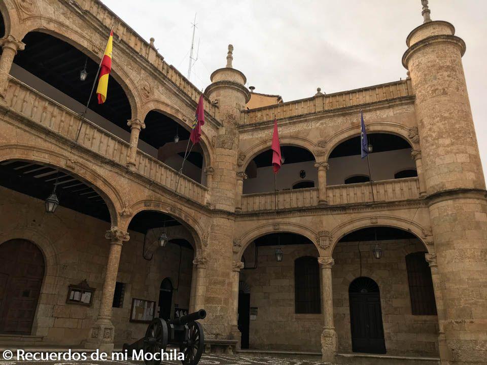 Qué ver en Ciudad Rodrigo